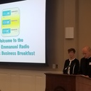 Catholic Business Breakfast photo album